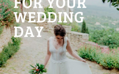 SPANISH TRADITIONS FOR YOUR WEDDING