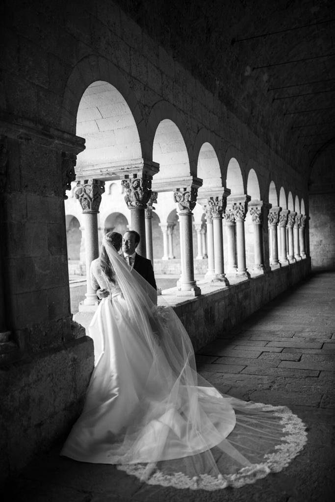creating luxury weddings in europe