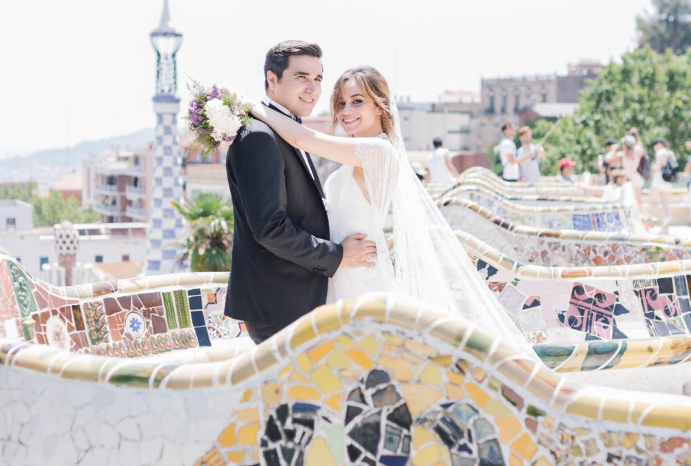 WHERE TO GET MARRIED IN SOUTHERN EUROPE