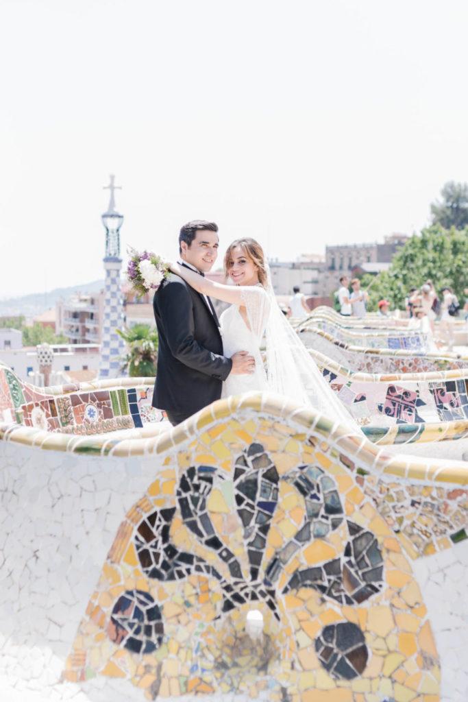 southern Europe wedding
