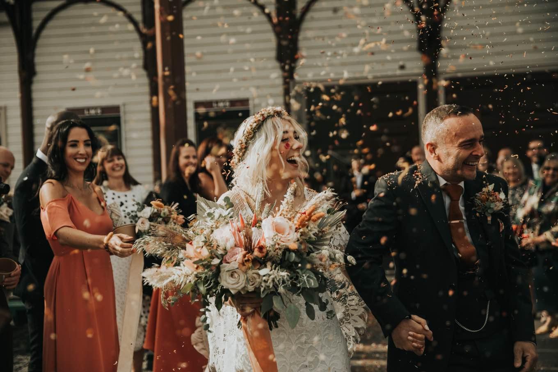 Postpone your wedding