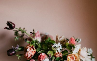 WHAT TO CONSIDER WHEN IT COMES TO WEDDING FLORALS?
