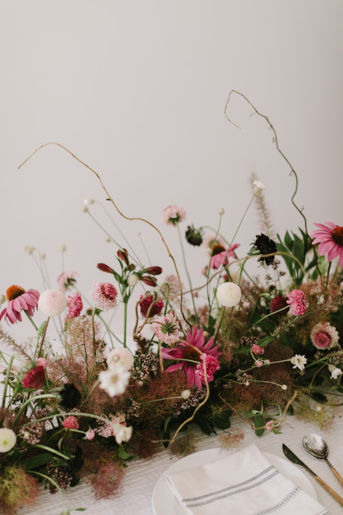 wedding floral design vendor