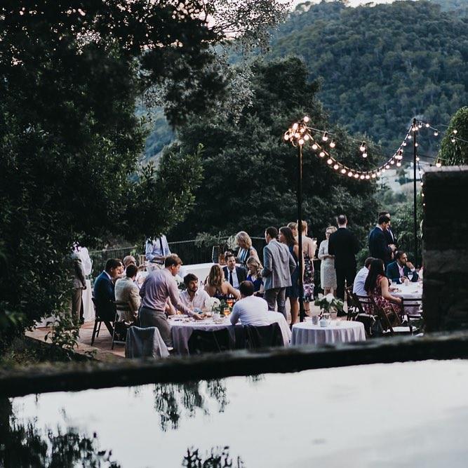 8 DELICIOUS SPANISH WEDDING DISHES