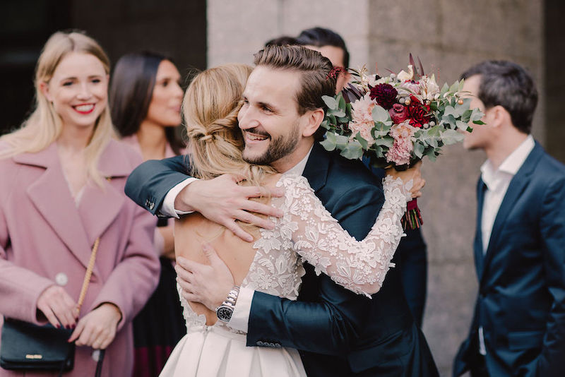 5 UNIQUE WEDDING TRADITIONS ACROSS THE WORLD