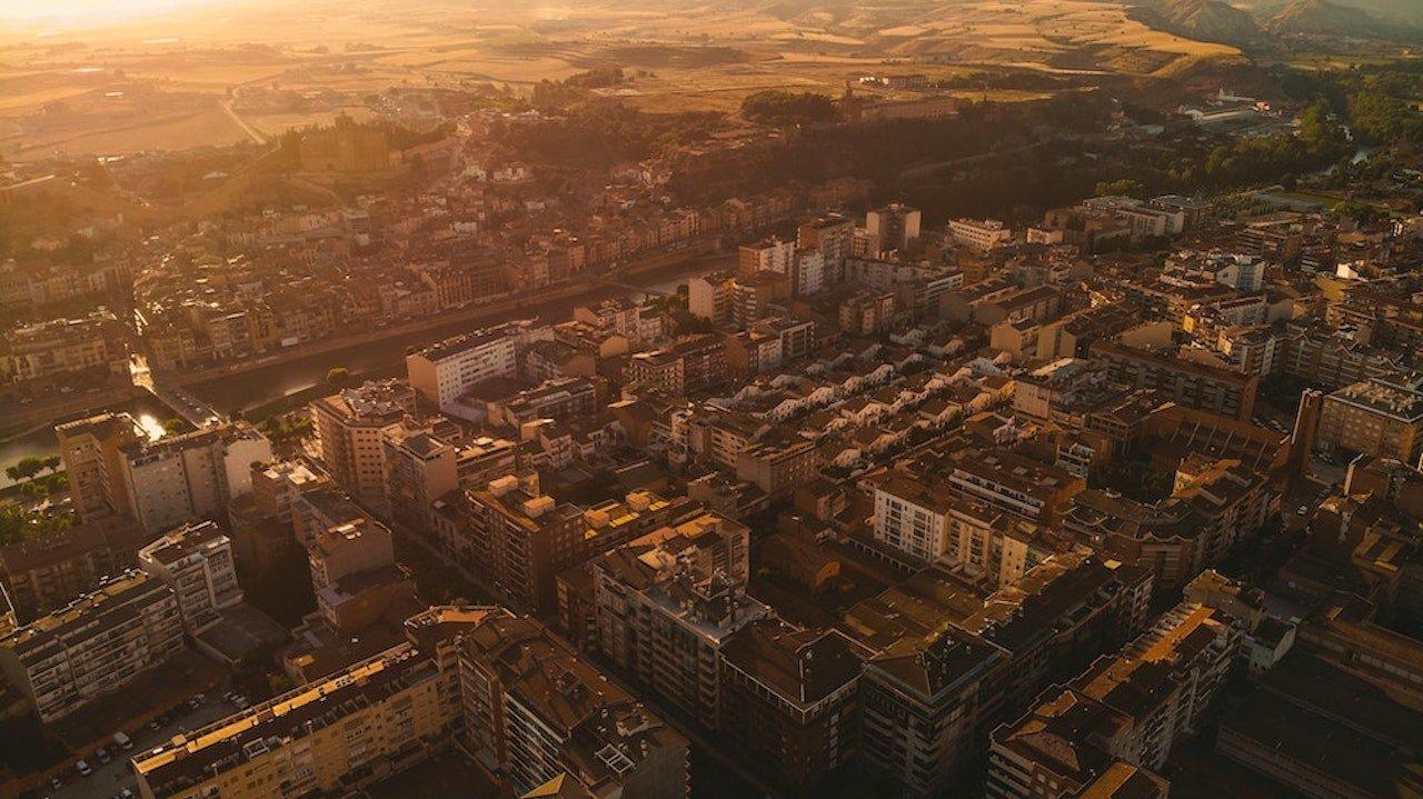 Lleida, Catalonia