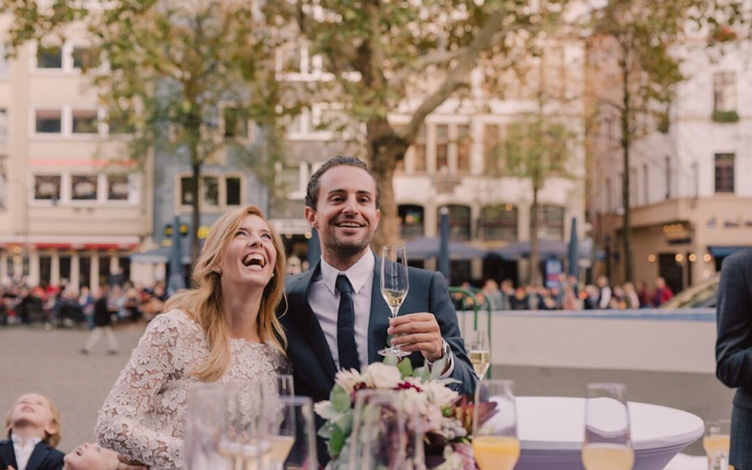 CELEBRATING YOUR WEDDING WEEKEND: PRE AND POST-WEDDING IDEAS
