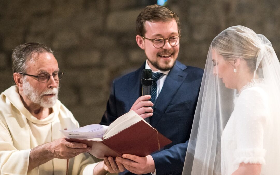 WEDDINGS AND CULTURE: CATHOLICISM